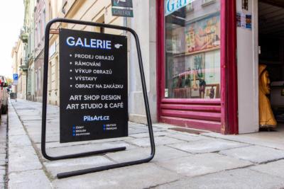 Galerie Pilsart