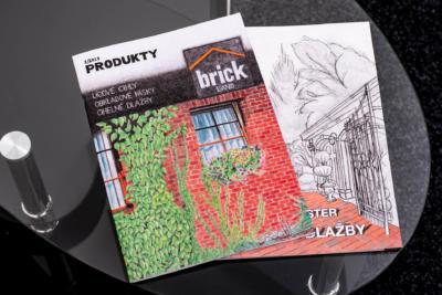 Brickland katalogy 2018