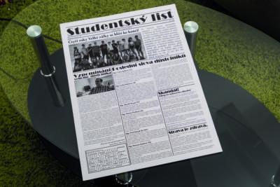 Půlnoční noviny