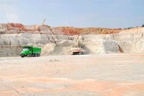 LB minerals vyrobni zavody 12