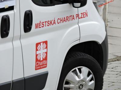 Městská charita Plzeň