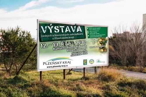 PlKr vystava zahradkari 2018 billboard 01