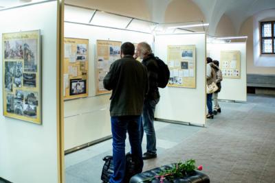Kulturni plzen vystava Vendelin Budil 02