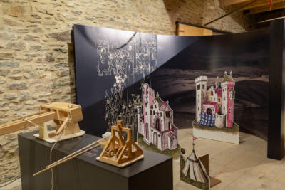Velhartice vystava ve sluzbach krale diplomacie 2018 06