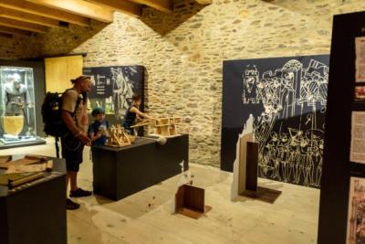 Velhartice vystava ve sluzbach krale diplomacie 2018 07