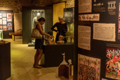 Velhartice vystava ve sluzbach krale diplomacie 2018 08