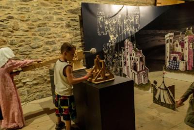 Velhartice vystava ve sluzbach krale diplomacie 2018 09